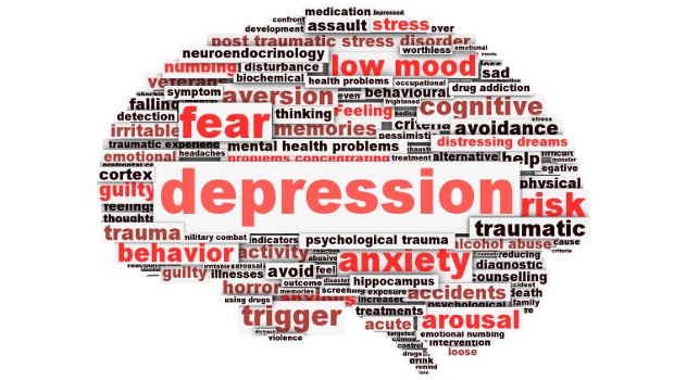 HYPNOTHERAPY ANXIETY & DEPRESSION